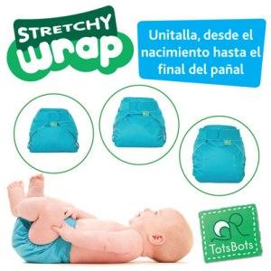 Stretchy Wrap