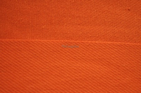 Fular Colimaçon de tejido antiguo: sarga diagonal