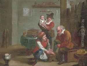 Porteo en el siglo XVII