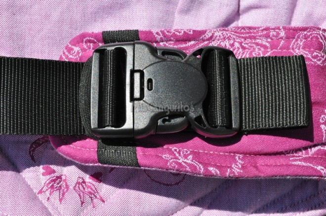 Cinturón mochila LennyLamb