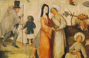 Porteo en el siglo XVI