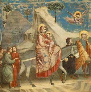 Porteo en el siglo XIV