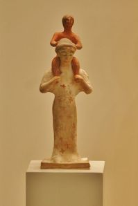 Porteo en Grecia siglo V a. C.