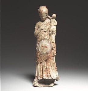 Porteo en Grecia siglo II aC