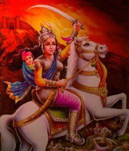 india siglo xix